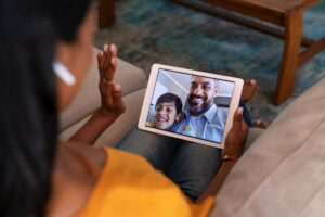 On Assignment? Here's How to Stay Connected With Family & Friends 1