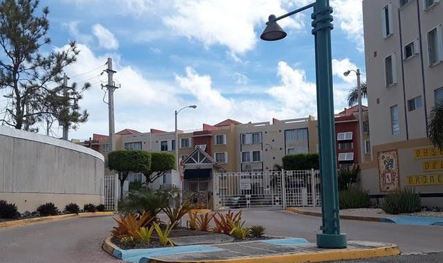 Ponce, Puerto Rico, 3 Bedrooms Bedrooms, ,2 BathroomsBathrooms,Apartment,Currently Occupied,1017