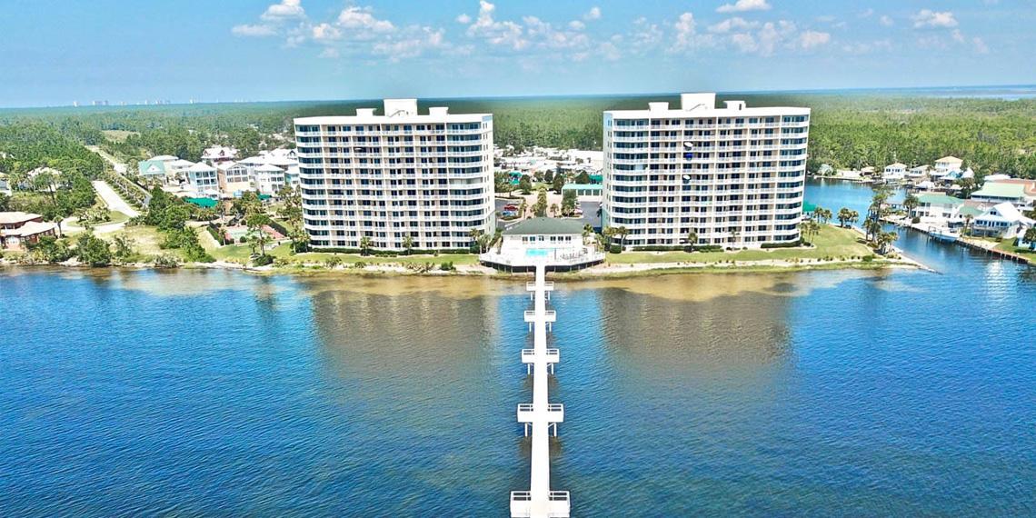 Panama City Beach, Florida, 2 Bedrooms Bedrooms, ,2 BathroomsBathrooms,Apartment/Condo,Currently Occupied,1019