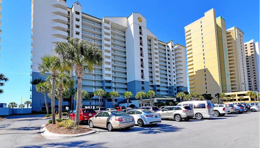 Panama City Beach, Florida, 1 Bedroom Bedrooms, ,1 BathroomBathrooms,Apartment,Currently Occupied,1021