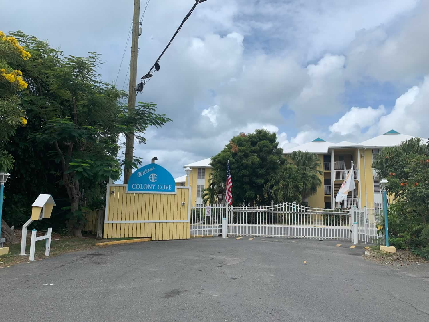 Christiansted, 2 Bedrooms Bedrooms, ,2 BathroomsBathrooms,Apartment,Available,1025