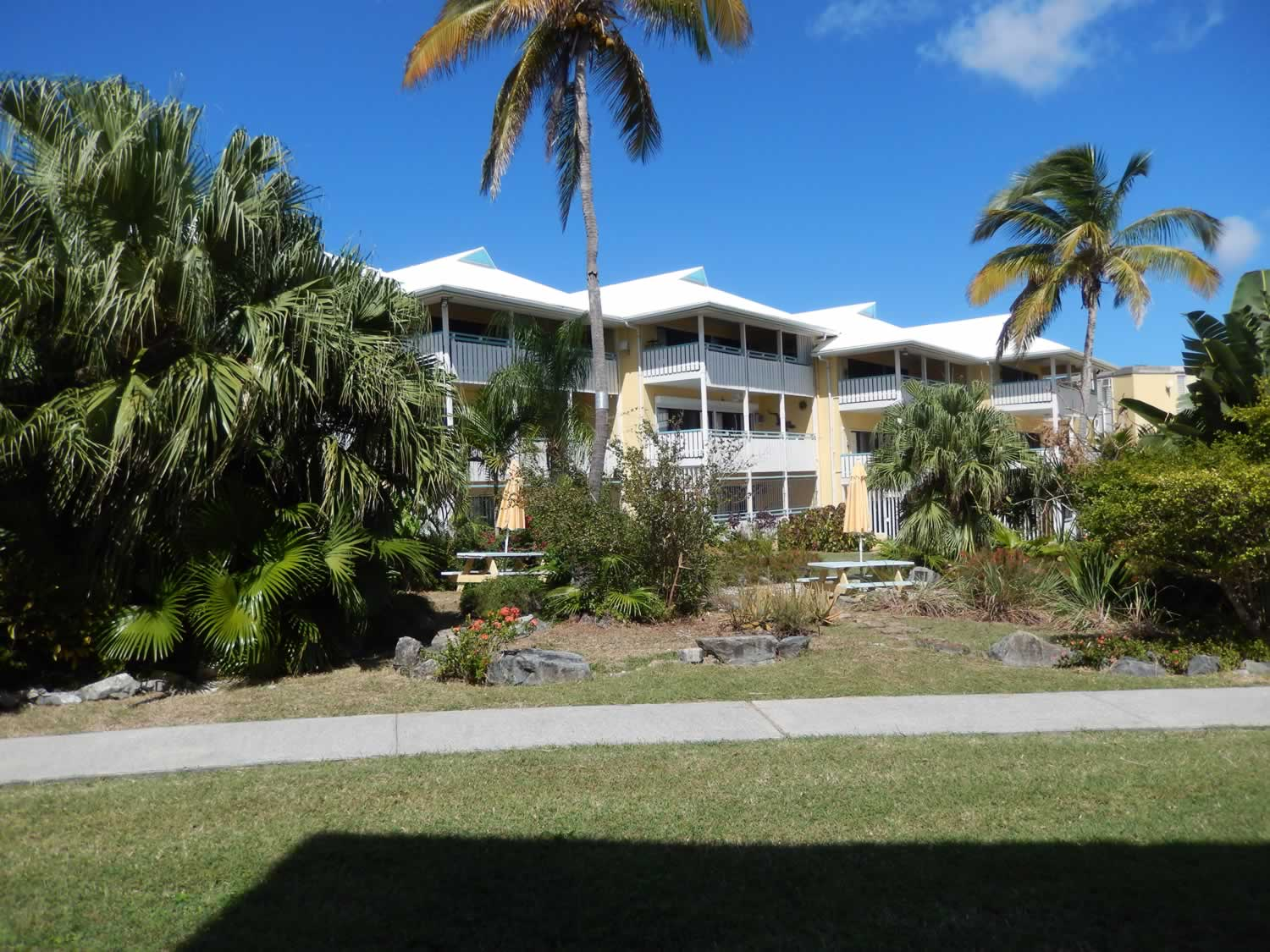 Christiansted, 2 Bedrooms Bedrooms, ,1 BathroomBathrooms,Apartment/Condo,Available,1003