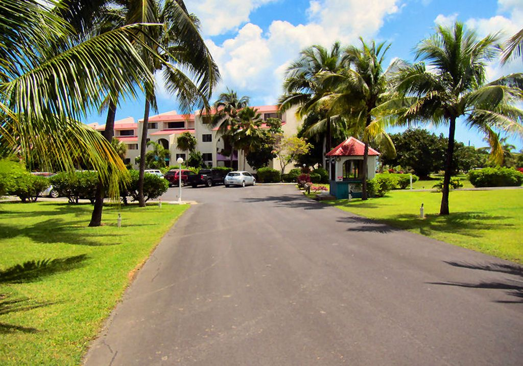 Christiansted, 2 Bedrooms Bedrooms, ,2 BathroomsBathrooms,Apartment,Available,1042