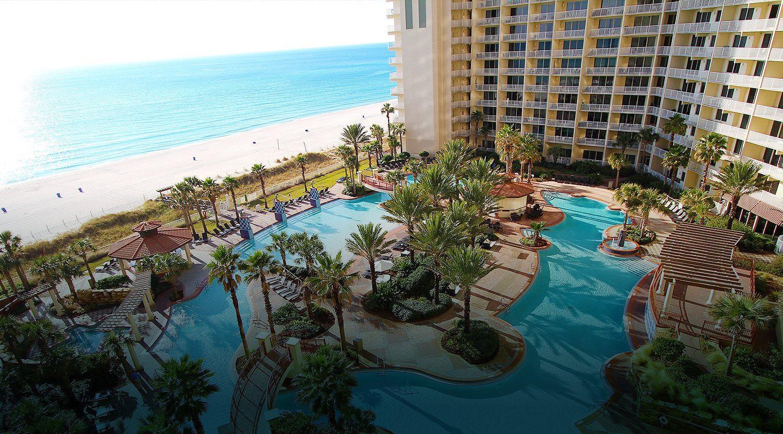 Panama City Beach, Florida, 1 Bedroom Bedrooms, ,2 BathroomsBathrooms,Apartment,Currently Occupied,1043