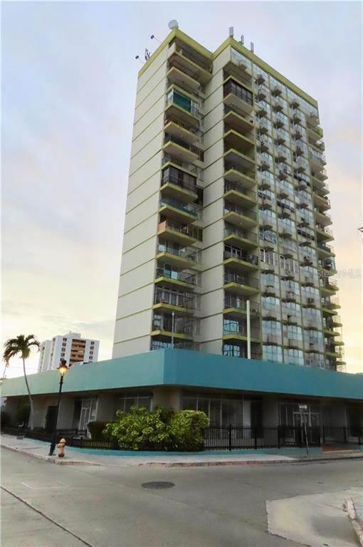 Ponce, Puerto Rico, 1 Bedroom Bedrooms, ,1 BathroomBathrooms,Apartment/Condo,Available,1049