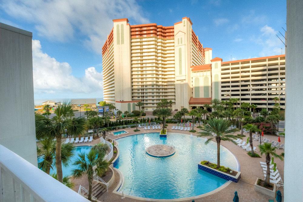 Panama City Beach, Florida, 3 Bedrooms Bedrooms, ,2 BathroomsBathrooms,Apartment/Condo,Currently Occupied,1053