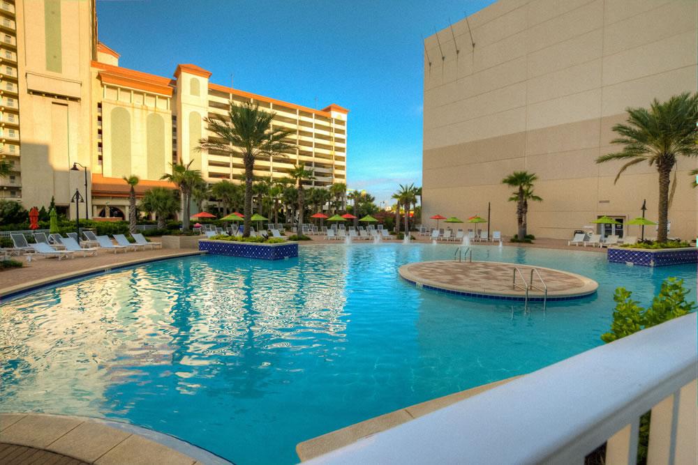 Panama City Beach, Florida, 1 Bedroom Bedrooms, ,2 BathroomsBathrooms,Apartment/Condo,Currently Occupied,1055