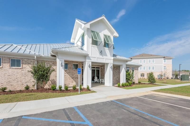 Lafayette, Louisiana, 1 Bedroom Bedrooms, ,1 BathroomBathrooms,Apartment/Condo,Currently Occupied,1068